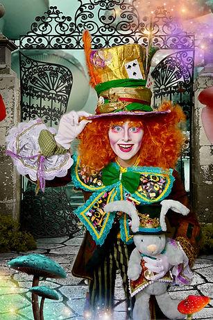 Kostüme - Lisa Ohrnberger