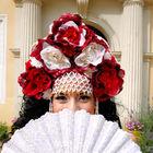 Mexikanische Prinzessin Dia de Muerto buchen
