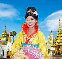 Prinzessin Mulan buchen