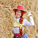 Cowgirl Jessie ToyStory buchen