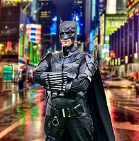 Superheld Batman buchen
