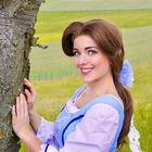 Prinzessin Belle zum Kindergeburtstag buchen