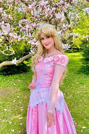 Prinzessin Princess Aurora Dornröschen