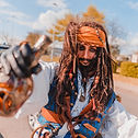 Piraten Jack Sparrow buchen