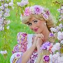 Prinzessin Rapunzel zum Kindergeburtstag buchen