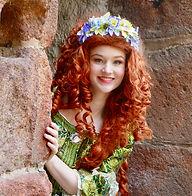 Prinzessin Merida buchen
