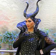 Maleficent Dornröschen