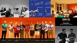 trumpetpro, trumpet pro, Schule, Lehrwerk, Trompete