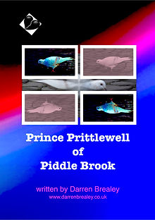 Prince Prittlewell Of Piddle Brook front