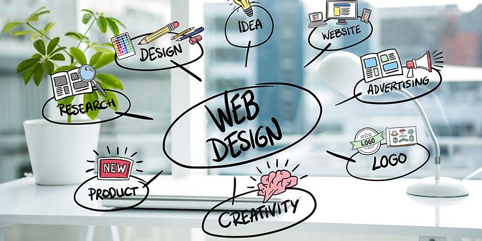 Call for Website Designers