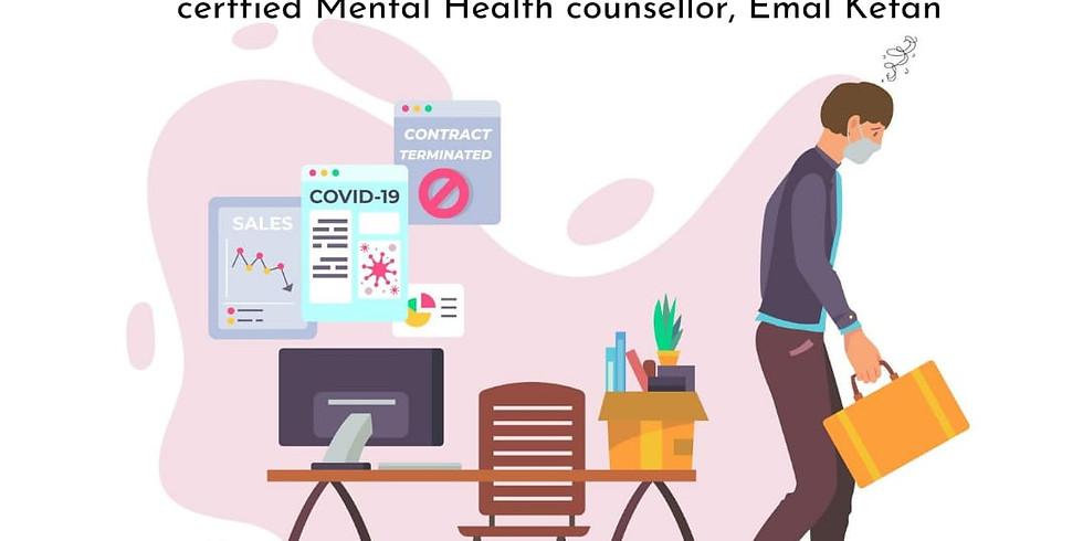 Job Loss & Mental Health