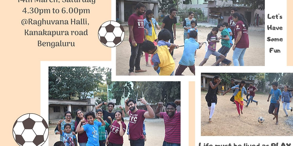 Sportivity - Play with Kids