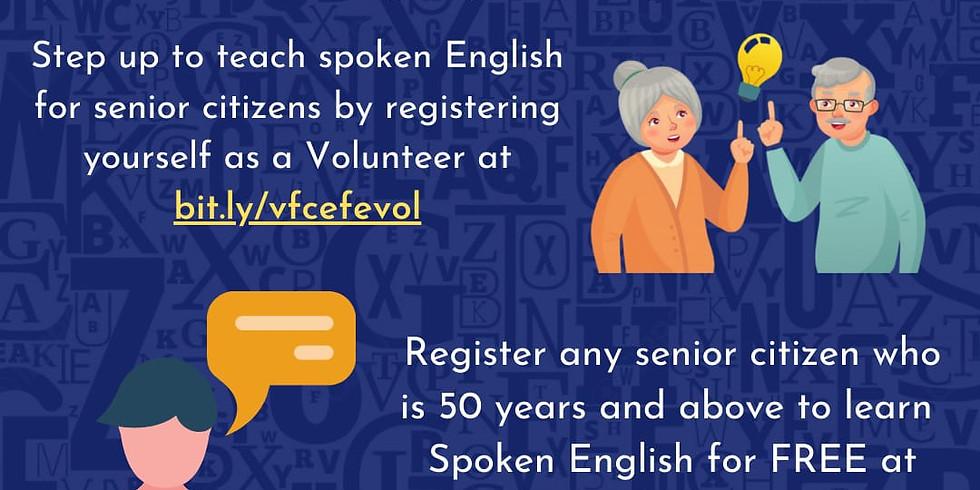 English For Elders