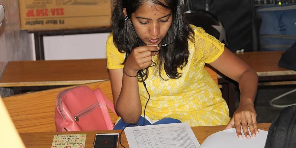 Record Audio Book - Dhvani Granth