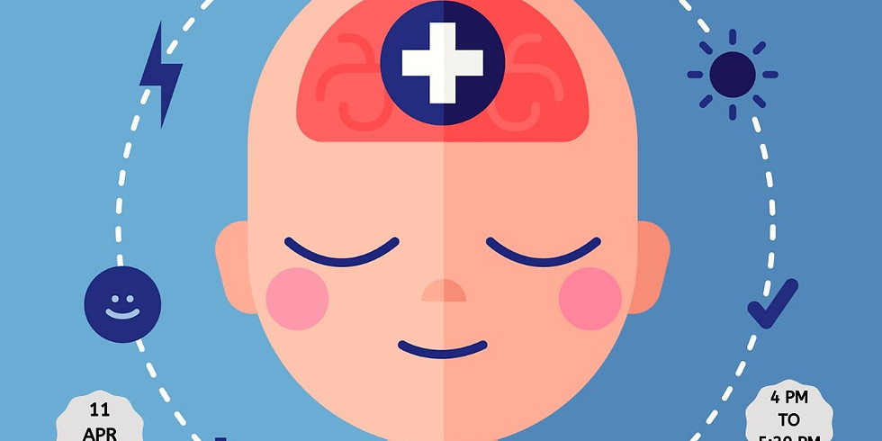 We Can Talk - COVID-19 Mental Health