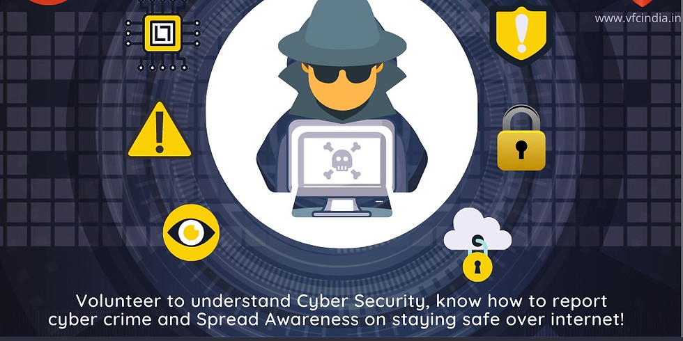 Let's understand Cyber Security!