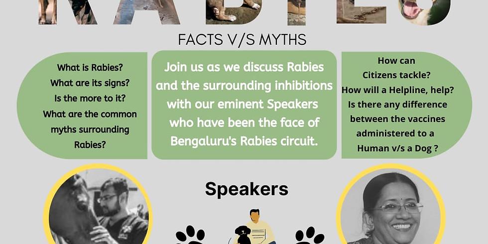 Let's Understand Rabies