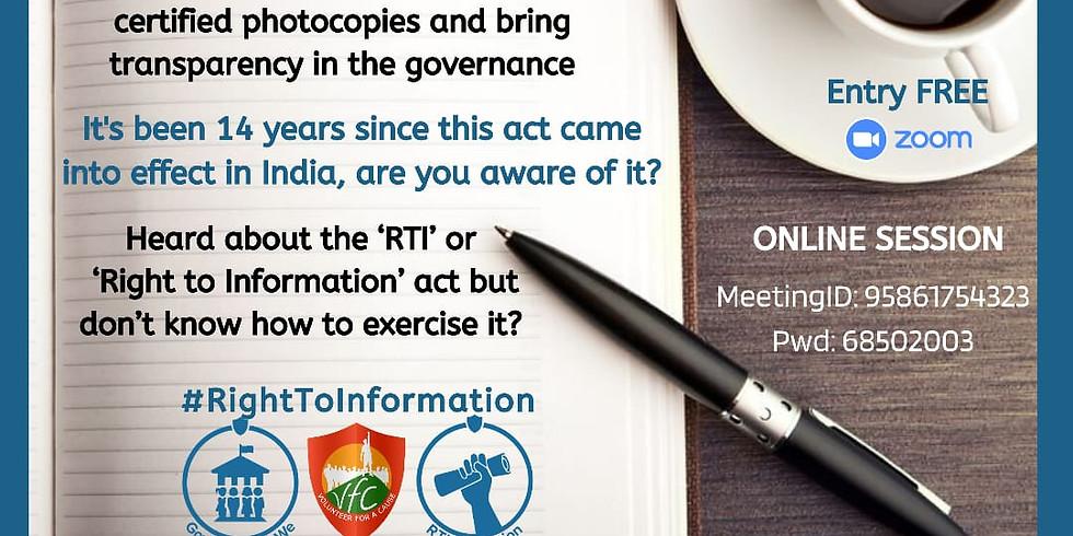 RTI Revolution