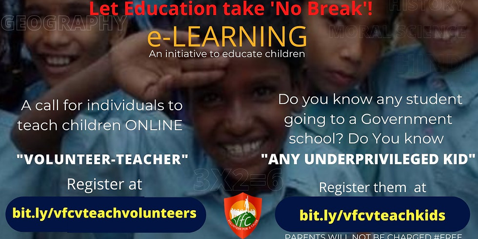 Teach Children Online