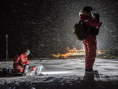 Arctic Drift feature doc announced