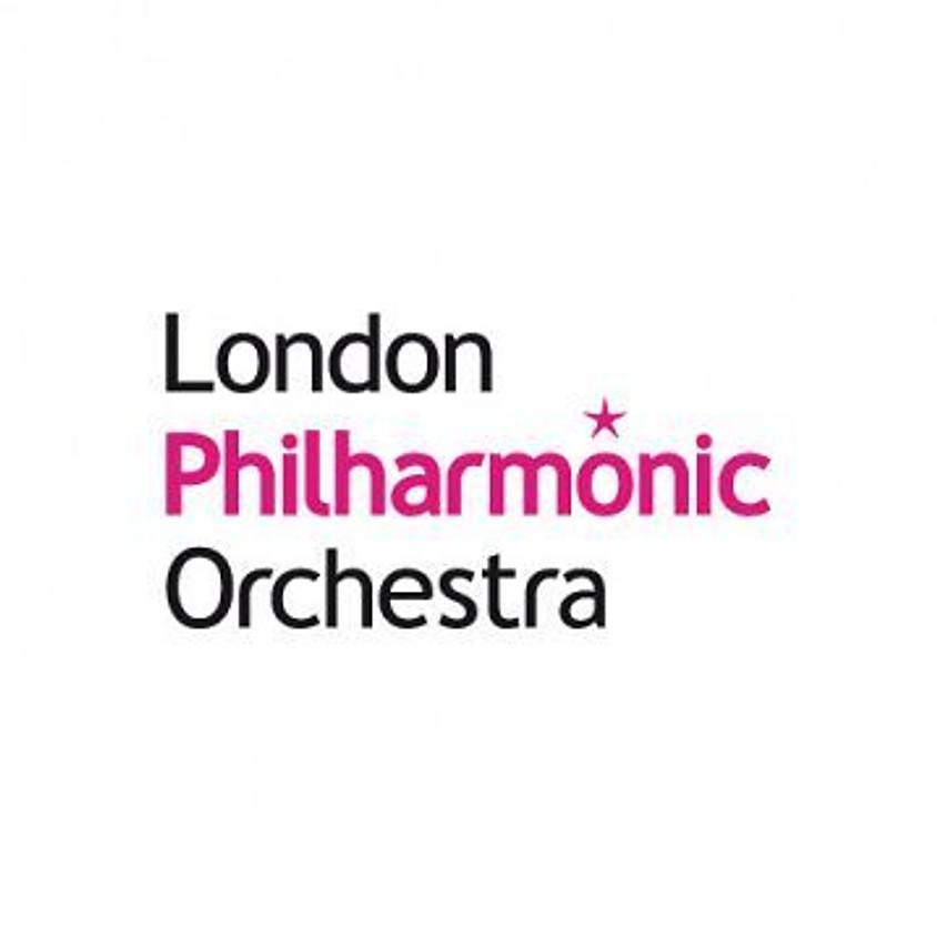 CANCELED London Philharmonic Orchestra | Enrique Mazzola | Roeland Hendrikx - clarinet