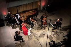 Concertgebouw Brugge. Feb 2020