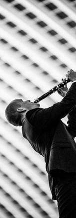 Roeland Hendrikx | clarinet
