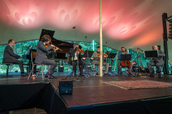The Netherlands, Oranjewoud Festival. Aug 2021.