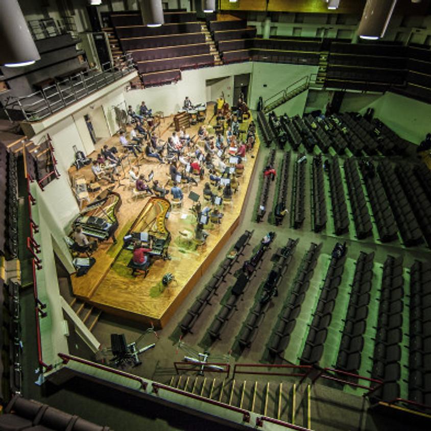 RH & LUCA Symphonic | Michel Tilkin