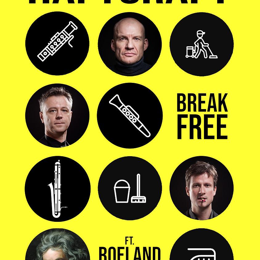 CANCELED  HaftCraft ft. Roeland Hendrikx | Break FREE