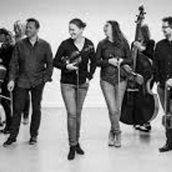 RH & Boho Strings | David Ramael | THE SOUND OF BRITAIN