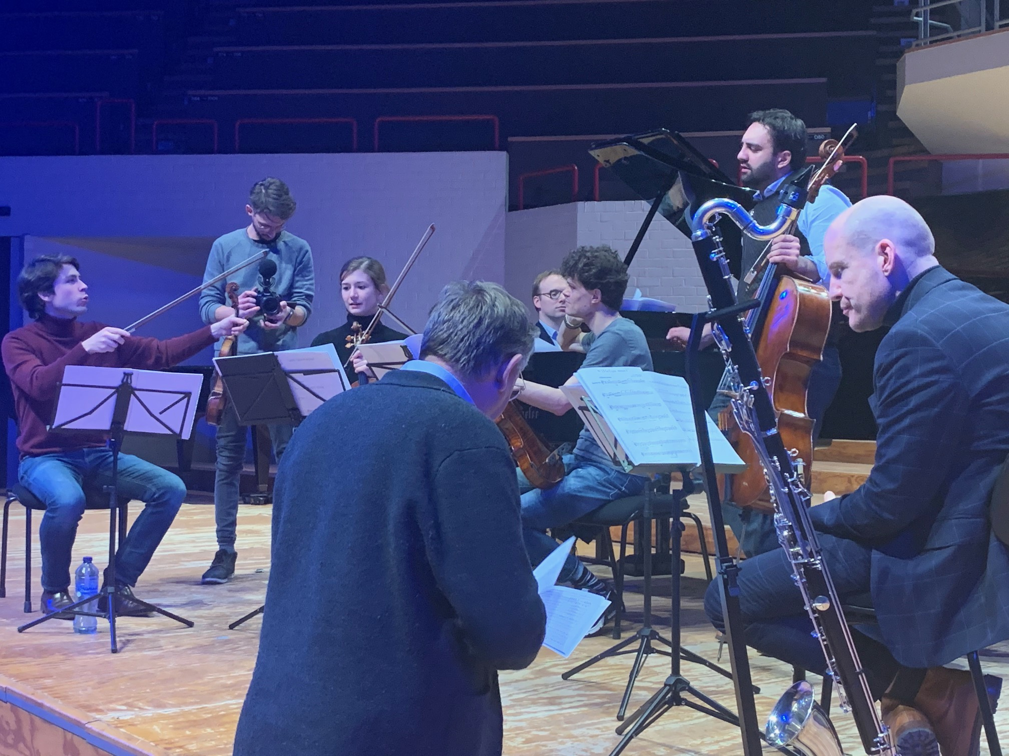 Roeland Hendrikx Ensemble