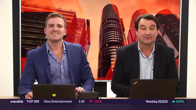 Live Interview with Startup Daily