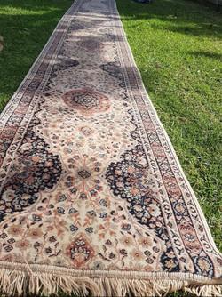 Aisle Carpet Runner 8mt