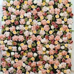 Flower Wall - Chloe