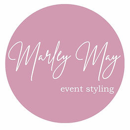 Marley May Event Styling