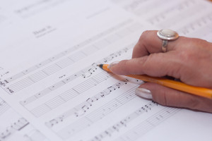 Choosing Repertoire for Middle School Singers: Giving Students a Voice