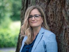 Maria Pappa - Stadträtin St. Gallen