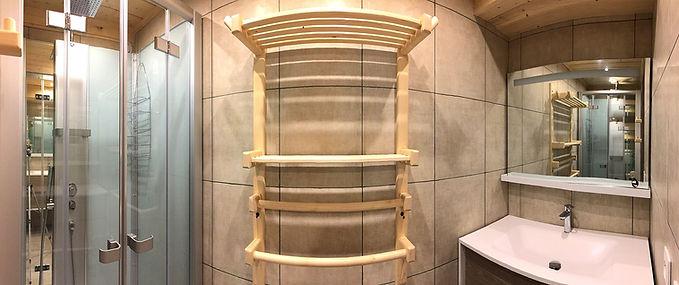 Bengase toilette 2