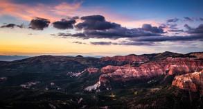 Cedar Breaks Skyview