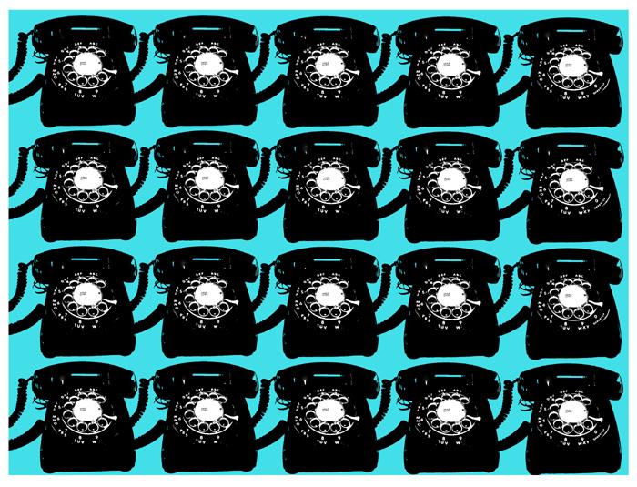 20 Telephones