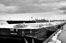 Hamilton Harbour HM9
