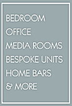 BEDROOM, OFFICE, MEDIA ROOMS & MORE