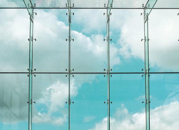 Стеклообработка | создание изделий из стекла | финансовая модель бизнес плана