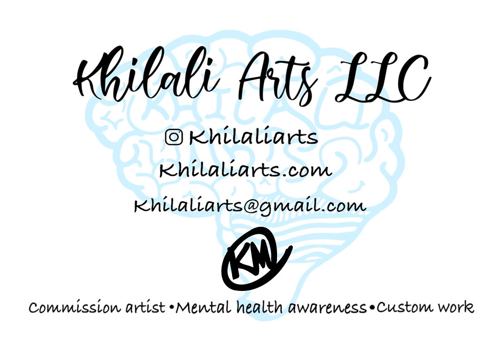 Business Card 2020
