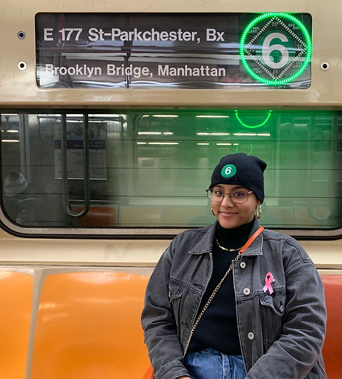 6 Train Portrait