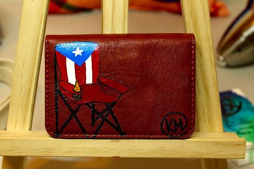 La Silla Wallet