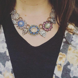 Chloe & Isabel Jewelry by Sarah