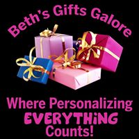 Beth's Gifts Galore
