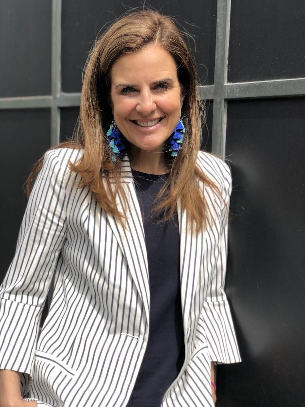 Nicole Feliciano, CEO Mom Trends